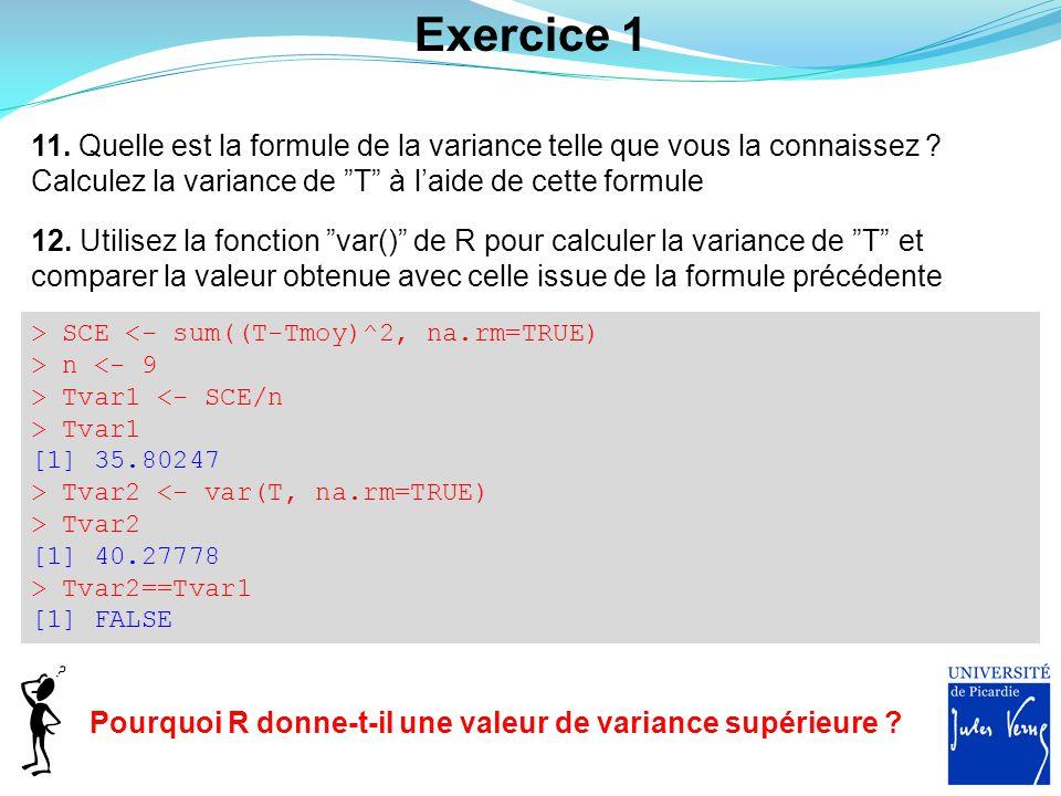 Exercice 2 1.