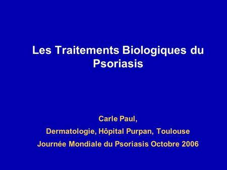 Kourily le traitement du psoriasis