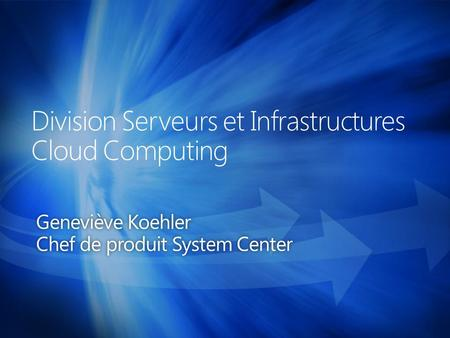 Datacenter Traditionnel Cloud Privé Cloud Public.