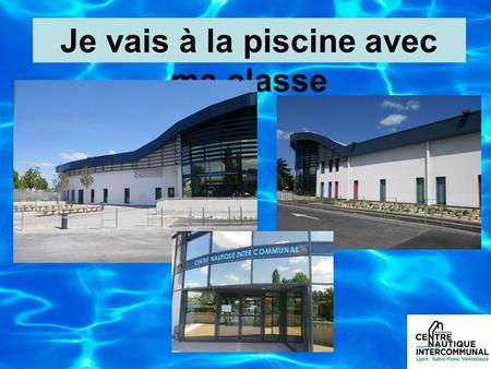 La piscine d ezanville avec l ecole ppt video online for Piscine ezanville