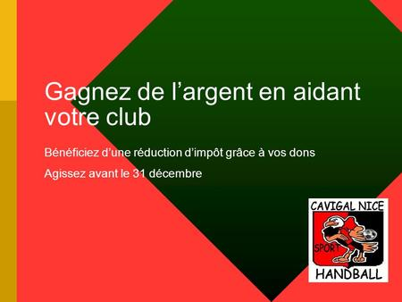 Aide Bafa Caf Poitiers