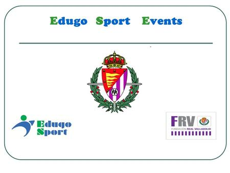Edugo	Sport	Events.