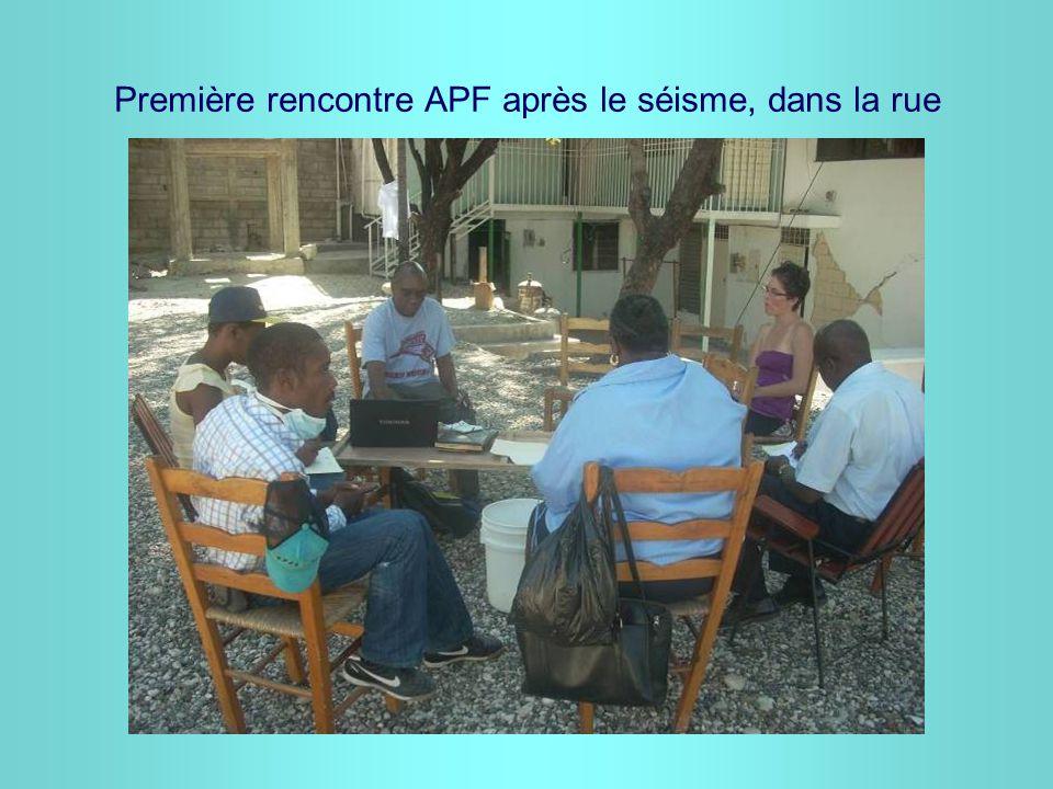 Informations communiquées par Hérault Beauvais Agent liaison APF 21 Janvier 2010