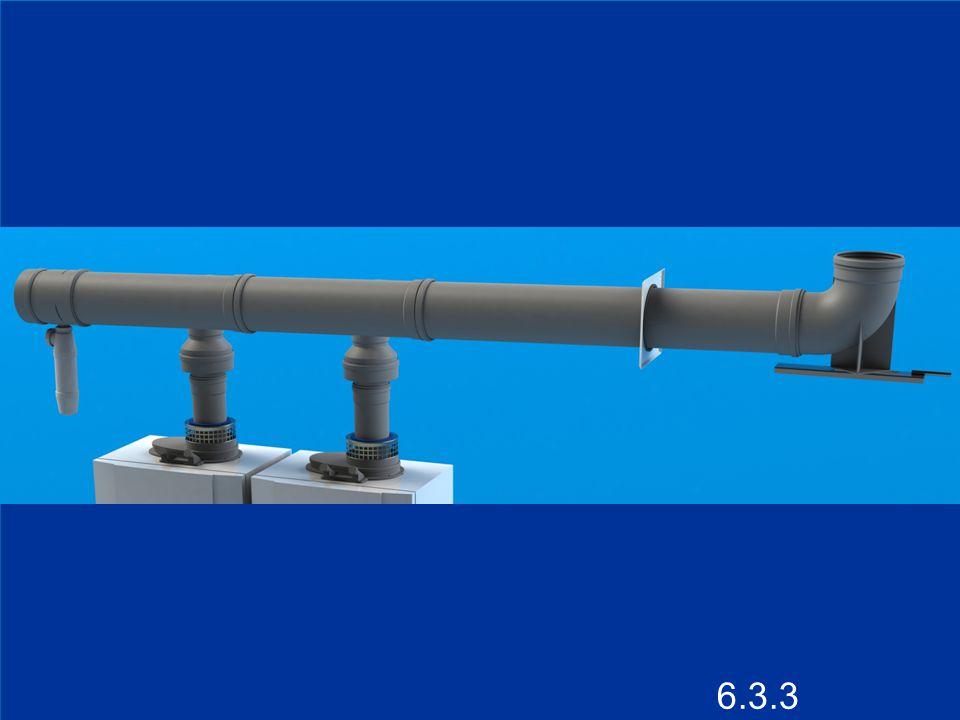 17 Conduits d évacuation synthétiques Exigences spécifiques pour les conduits d évacuation synthétiques  Les conduits d évacuation synthétiques possèdent de solides atouts: ils sont légers et ne se corrodent pas.