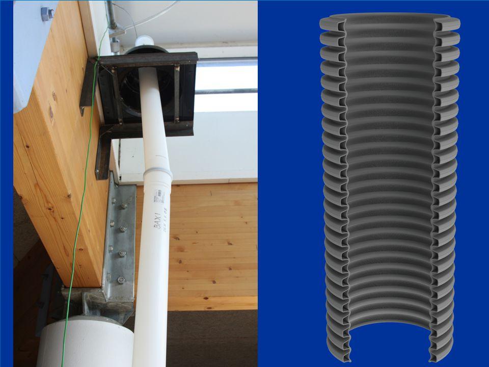 21 Conduits d évacuation synthétiques Conseils pratiques pour compenser la dilatation thermique de tuyaux synthétiques :  Respectez les consignes d installation et n utilisez que les matériaux pour conduits synthétiques prescrits par le fabricant.
