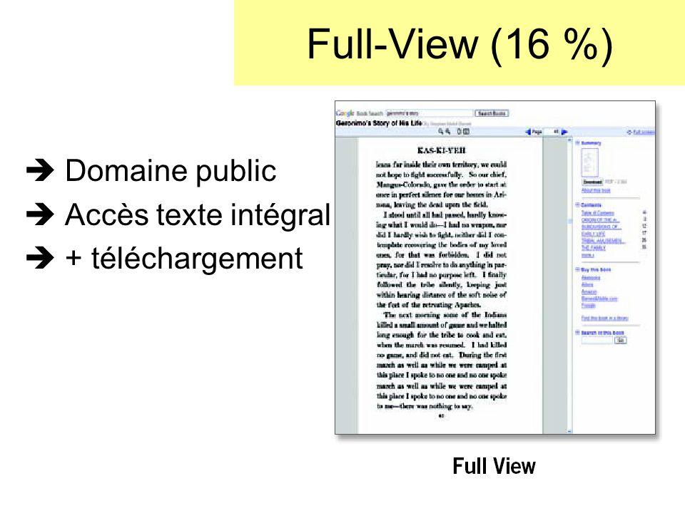 Limited Preview (9 %) Volet éditeur Accord passé 20 % texte