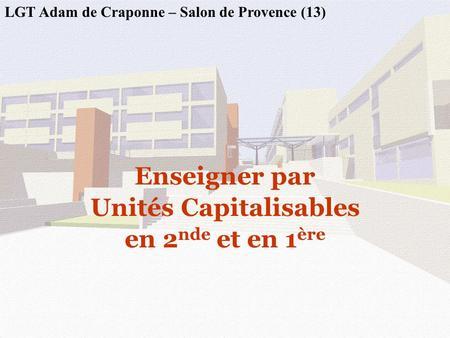 Les difficult s de mise en place 2012 2013 1h00 pour le for Meteo salon de provence heure par heure