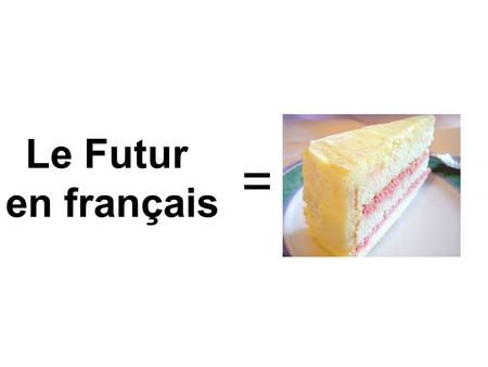 Le Futur en français =. KEY VERB: aller – to go Je vais Tu vas Il / Elle va Nous allons Vous allez Ils / Elles vont I am going You are going (friendly)