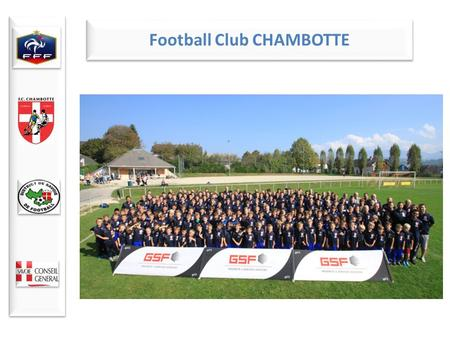 Football Club CHAMBOTTE