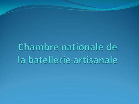 Entreprises operateurs portuaires ppt video online - Chambre nationale des huissiers annonces ...