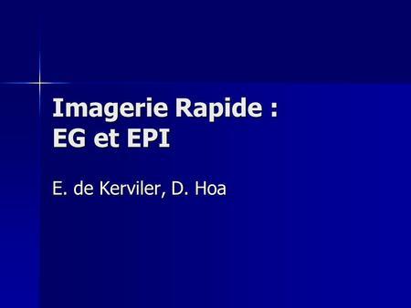 L2 ue s mio radio irm principe et formation de l image for Radiographie salon de provence