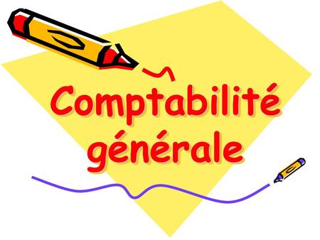 Comptabilite generale ppt video online t l charger - Exercice d enregistrement comptable ...