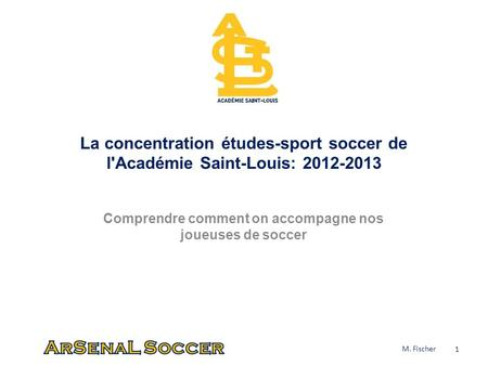 Comprendre comment on accompagne nos joueuses de soccer