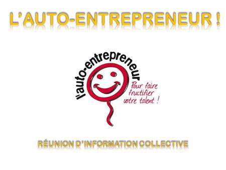 Réunion d'information collective