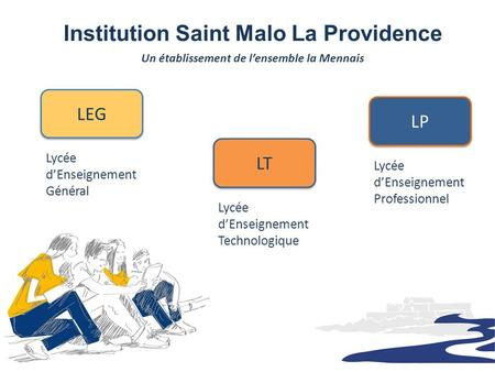 Institution Saint Malo La Providence