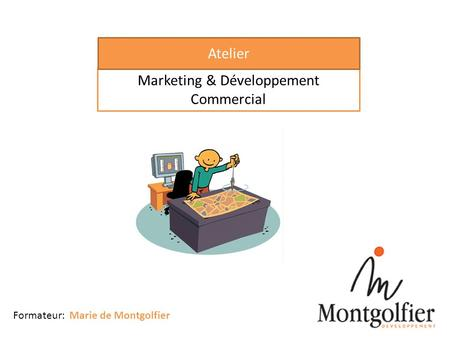 Marketing & Développement Commercial