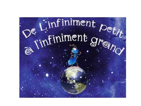 > Linfiniment grand (un extreme) >