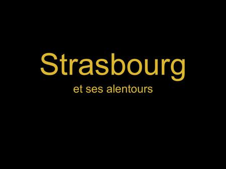 carte cus rep rage des faubourgs de strasbourg et des autres communes de la cus source sig. Black Bedroom Furniture Sets. Home Design Ideas