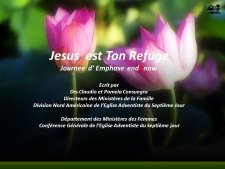 Journee d' Emphase enditnow