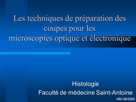 anatomie et cytologie pathologiques pdf