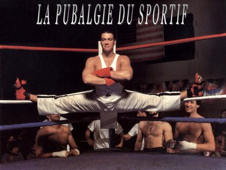1. 2 LA PUBALGIE DU SPORTIF 1 ère description en 1924, BEER 2ème description en 1932, SPINELLI Intervention de NESOVIC en 1984 Les années 2007-2008 ont.