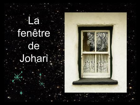 Le calendrier maya hu nab ku ppt t l charger for Fenetre johari