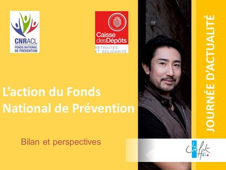 L'action du Fonds National de Prévention