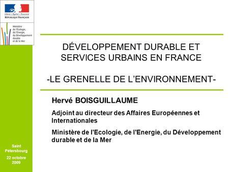 Politique environnementale pour compte propre groupe - Plafond livret developpement durable societe generale ...