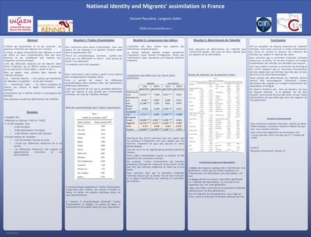 QUICK DESIGN GUIDE (--THIS SECTION DOES NOT PRINT--) This PowerPoint 2007 template produces a 48x96 professional poster. You can use it to create your.