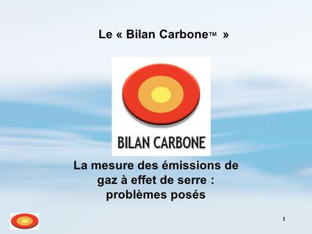 Formation bilan carbone enseignants ppt t l charger - Bilan carbone personnel ...