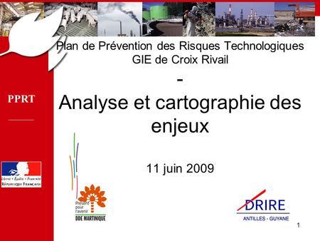 Plan de pr vention des risques technologiques ppt for Plan de prevention des risques entreprises exterieures