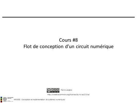 Composants programmables ppt t l charger for Cours circuit logique
