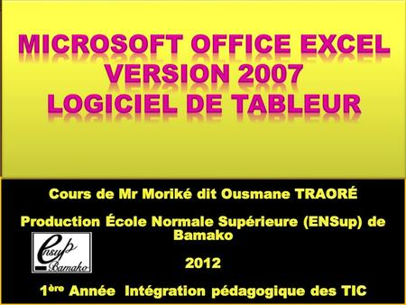 La fenètre de Word 2007 Les interfaces de Word Le menu office Le menu office Options Word Options Word La boîte de dialogue Le menu déroulant Le volet.
