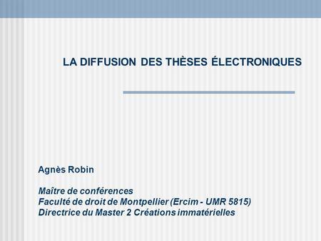 Protection des bases de donnees droit d 39 auteur et droit - Grille indiciaire maitre de conference ...