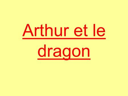 Arthur et le dragon Auteur : Eve Vincent Illustrateur : Eve Vincent Editeur : Eve Vincent Collection : Eve Vincent.