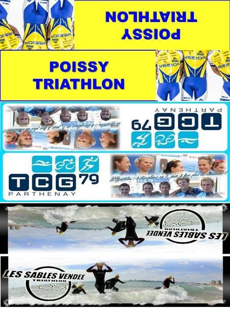 POISSY TRIATHLON.