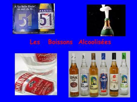Stsenka sur lalcoolisme