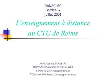 Eliet theophile 2012 2014 sommaire la soci t kiloutou l - Universite reims champagne ardenne bureau virtuel ...
