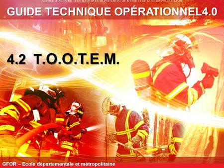 Guide technique opérationnel4.0