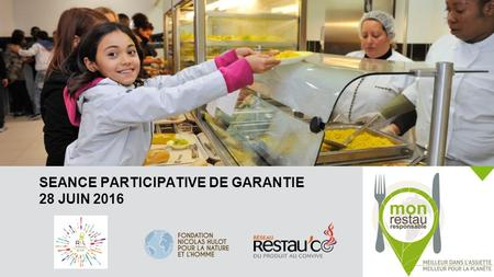 Restauration collective responsable offrir une cuisine for Emploi responsable de restauration collective