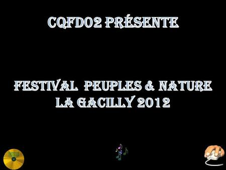 Festival Peuples & nature