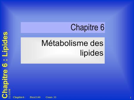 Des oxydation lipides pdf