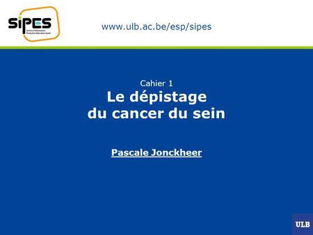 Quelles sont les chances de survie aux principaux cancers