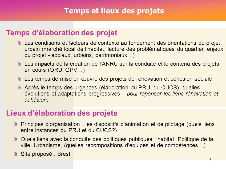 Cérur, groupe Reflex_ Seconde séance : Lappropriation du projet par les habitants (24 janvier 2008)