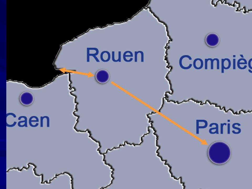 4 I ndices régionaux élevés I ndices régionaux élevés SROS et PRSP Haute Normandie : France : Haute Normandie : Ecart Europe (15) 6/158/14