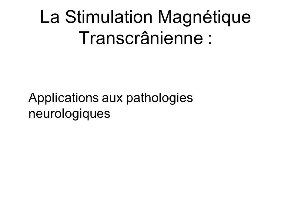 Plan : Accidents vasculaires cérébraux Sclérose latérale amyotrophique Sclérose en plaques Myélopathies Migraine Douleur chronique Épilepsie Mouvements anormaux : parkinson et dystonie