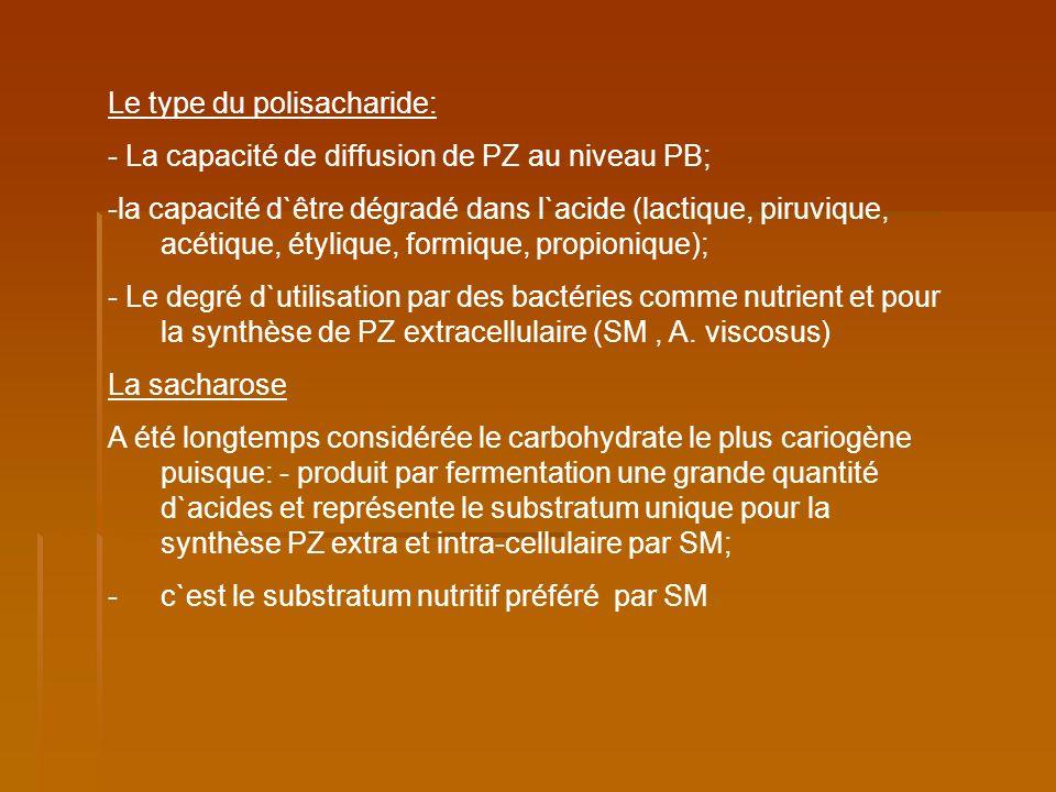 La clasification OMS- 1998 des carbohydrates alimentaires est: 1.
