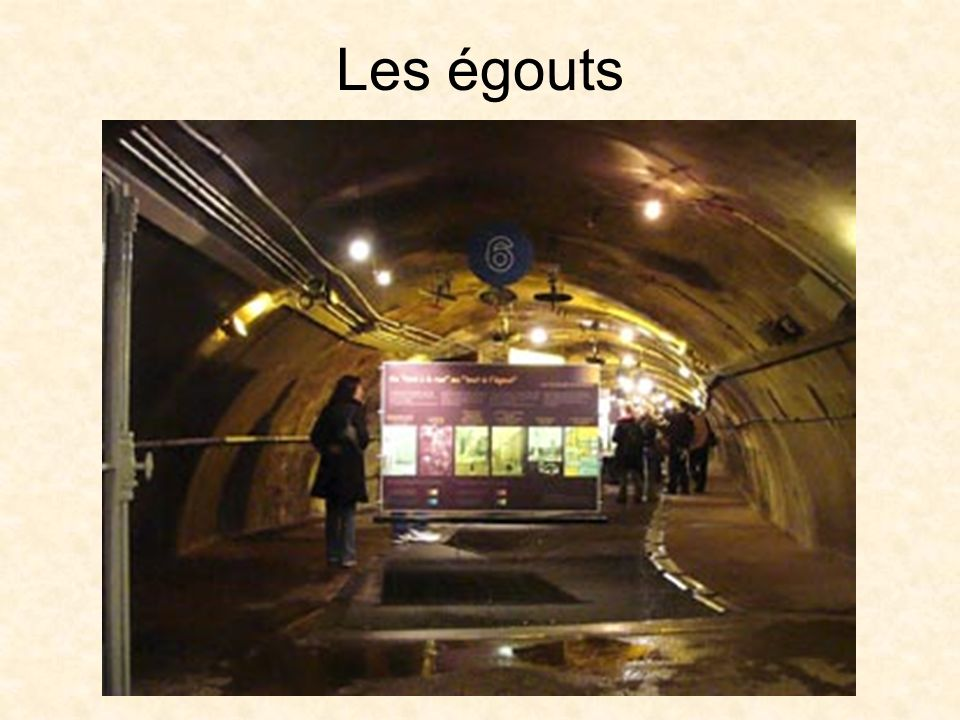 Larchitecture Limportance du fer et du verre Le métropolitain: le métro
