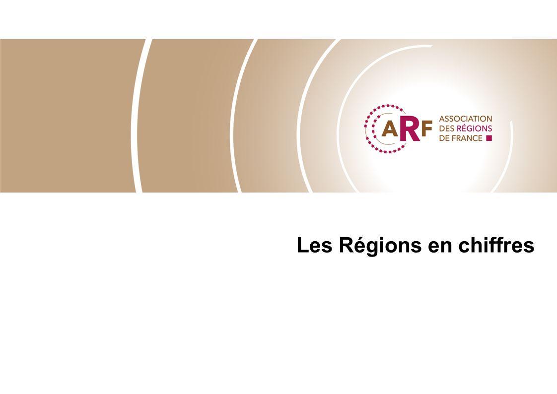2 1) Les effectifs des régions A) Moins de 4 agents sur 100 dans lensemble des collectivités locales * En nombre dagents