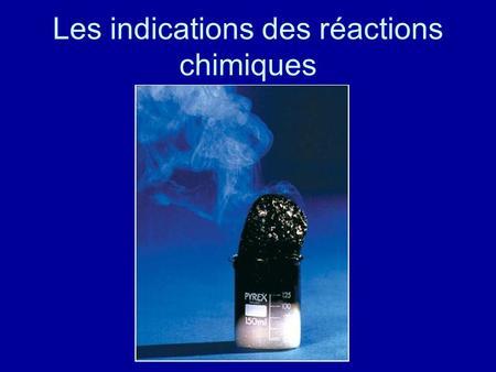 Les 5 types de r actions chimiques ppt video online for Les types de combustion